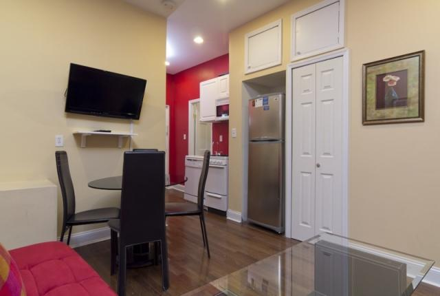 Elegant 3 Bedroom Flat in East Village photo 51728