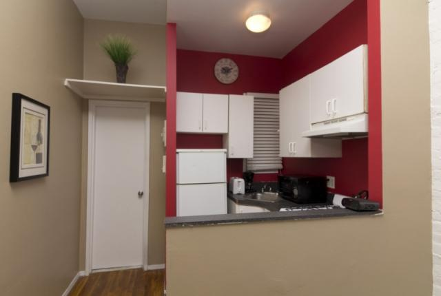 Beautiful 2 Bedroom Apartment in Times Square photo 50875