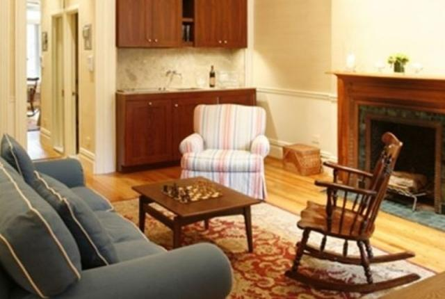 Upper West Side one bedroom photo 49682