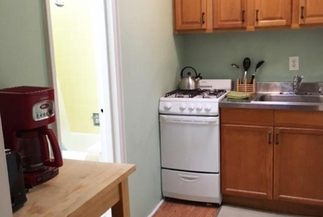Park Avenue 1 Bedroom Suite photo 53431