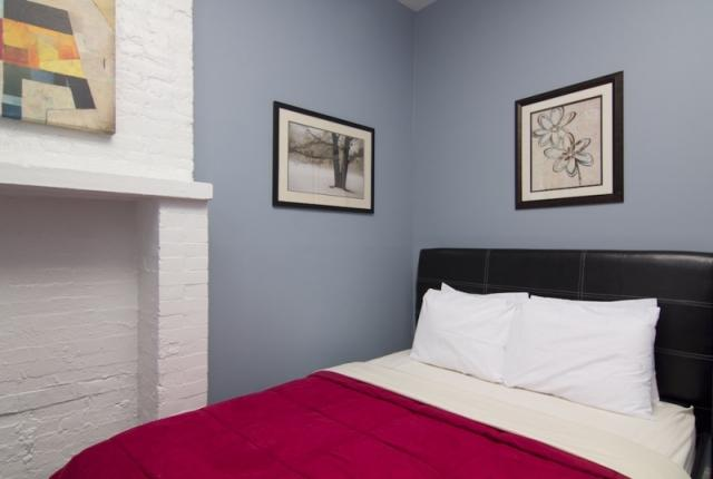 Spacious 4 Bedroom Apartment in Times Square photo 51583